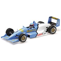 Minichamps Reynard F903 - 1st 1990 Fuji International F3 League - #23 M. Schumacher 1:18