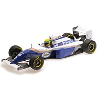 Williams FW16 - 1994 - #2 A. Senna 1:12