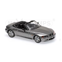 Maxichamps BMW Z3 1997 - Grey 1:43