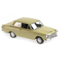 Maxichamps Ford Cortina Mk.I 1961 - Green 1:43