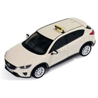 Premium X Mazda CX-5 2012 - German Taxi 1:43