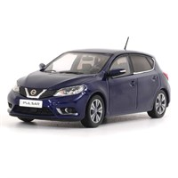 Nissan Pulsar 2015 - Metallic Blue 1:43