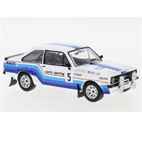 Ford Escort Mk.II RS 1800 - 1978 Hunsruck Rallye - #5 1:43