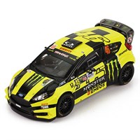 Ford Fiesta RS WRC - 1st 2016 Monza Rally - #46 1:43