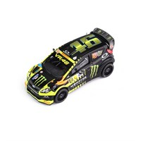 Ford Fiesta RS WRC - 2013 Monza Rally - #46 1:43