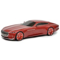 Schuco Mercedes Maybach 6 - Red 1:18