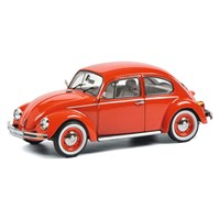 Schuco Volkswagen Beetle 1600i - Orange 1:43