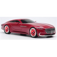 Schuco Mercedes Maybach 6 - Red 1:43