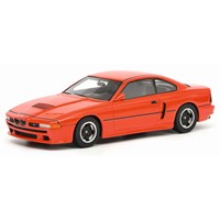 Schuco BMW M8 Coupe - Red 1:43
