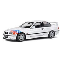 Solido BMW M3 E36 Coupe Lightweight 1995 - White 1:18
