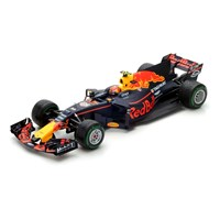 Spark Red Bull RB13 - 2017 Chinese Grand Prix - #33 M. Verstappen 1:18