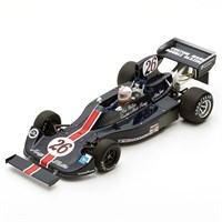Spark Hesketh 308 - 1975 Monaco Grand Prix - #26 A. Jones 1:18