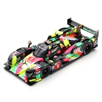 Spark Rebellion R13 - 2019 Le Mans 24 Hours - #1 1:18
