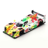 Spark Rebellion R13 - 2019 Le Mans 24 Hours - #3 1:18