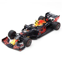 Spark Red Bull RB15 - 2019 - #10 P. Gasly 1:18