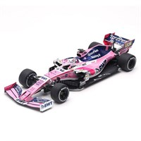 Spark Racing Point RP19 - 2019 Chinese Grand Prix - #11 S. Perez 1:18
