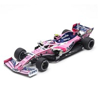 Spark Racing Point RP19 - 2019 Chinese Grand Prix - #18 L. Stroll 1:18