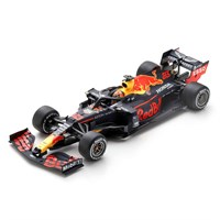 Spark Red Bull RB16 - 2020 Barcelona Test - #23 A. Albon 1:18