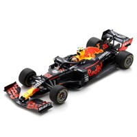 Spark Red Bull RB16 - 2020 Styrian Grand Prix - #23 A. Albon 1:18