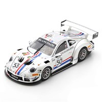 Spark Porsche Cup MR - 2019 Spa 24 Hours - #50 1:18