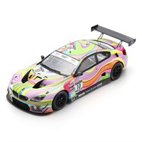 Spark BMW M6 GT3 - 2020 Spa 24 Hours - #10 1:18
