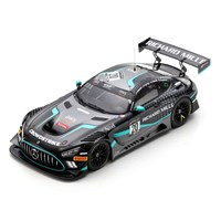 Spark Mercedes AMG GT3 - 2020 Spa 24 Hours - #20 1:18