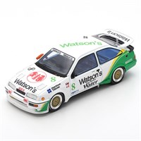 Spark Ford Sierra RS500 Cosworth - 1st 1989 Macau Guia Race - #8 T. Harvey 1:43