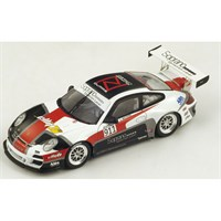 Porsche 911 GT3 RS - 1st 2014 Time Attack Division Pikes Peak - #911 V. Beltoise 1:43