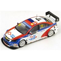 Spark Chevrolet RML Cruze TC1 - 2014 World Touring Car Championship - #98 D. Borkovic 1:43