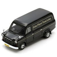 Spark Ford Transit 1973 - Team Lotus 1:43