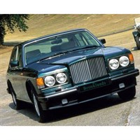 Spark Bentley Brooklands 1992 - 1:43