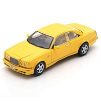 Spark Bentley Continental T 1996 - Yellow 1:43