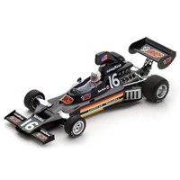 Shadow DN5B - 1976 Brazilian Grand Prix - #16 T. Pryce 1:43