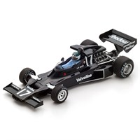 Spark Shadow DN5B - 1976 Spanish Grand Prix - #17 J-P. Jarier 1:43