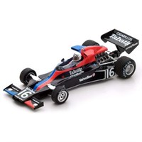 Shadow DN5B - 1976 German Grand Prix - #16 T. Pryce 1:43