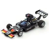 Shadow DN7 - 1975 Austrian Grand Prix - #17 J-P. Jarier 1:43