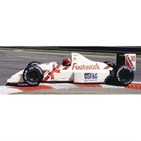 Spark Footwork Arrows A11B - 1990 - #10 A. Caffi 1:43