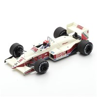 Spark Arrows A10B - 1988 Italian Grand Prix - #18 E. Cheever 1:43