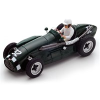 Spark Connaught A - 1952 Italian Grand Prix - #32 S. Moss 1:43