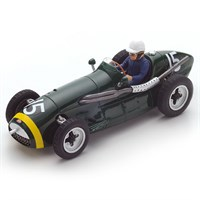 Spark Connaught A - 1953 German Grand Prix - #15 R. Salvadori 1:43