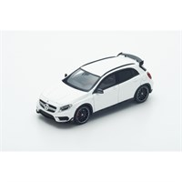 Mercedes GLA 45 - White 1:43