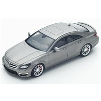 Mercedes Benz CLS 63 AMG 2012 - Grey 1:43