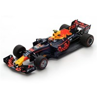 Red Bull Racing RB13 - 1st 2017 Malaysian Grand Prix - #33 M. Verstappen 1:43
