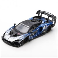 Spark McLaren Senna GTR Presenation Car - 2019 1:43