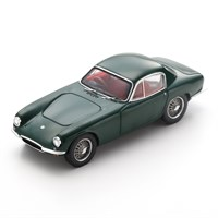 Spark Lotus Elite Type 14 1958 - Dark Green 1:43