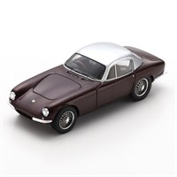 Spark Lotus Elite Type 14 1958 - Metallic Brown 1:43