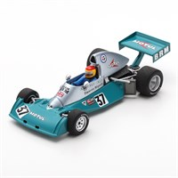 Spark BRM P201 - 1974 Dutch Grand Prix - #37 F. Migault 1:43