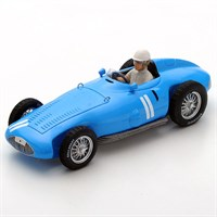 Spark Gordini T32 - 1956 German Grand Prix - #11 A. Milhoux 1:43