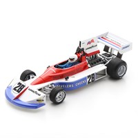Spark March 751 - 1975 British Grand Prix - #28 M. Donohue 1:43