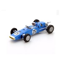 Matra MS1 - 1966 F3 Goodwood Test - #25 J. Stewart 1:43